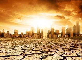 Фото: глобальное потепление — интересные факты