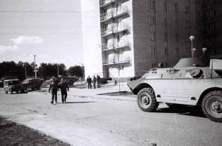 Фото: история уникальной операции по эвакуации Припяти