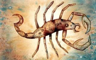 Фото: Скорпион — астропрогноз на сентябрь