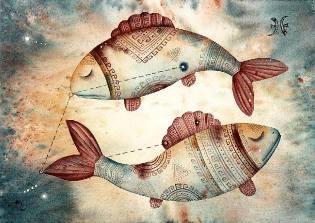 Фото: Рыбы — астропрогноз на сентябрь