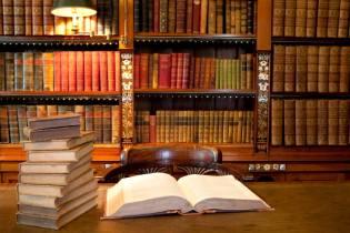 Фото: всё о книгах — интересные факты