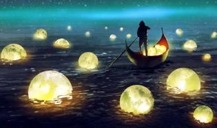 Фото: Луна — влияние на сон по знаку Зодиака