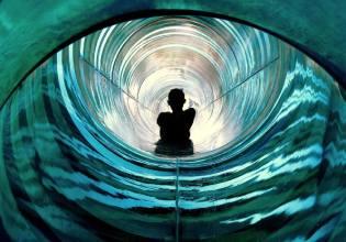 Фото: свет в конце тоннеля — интересные факты