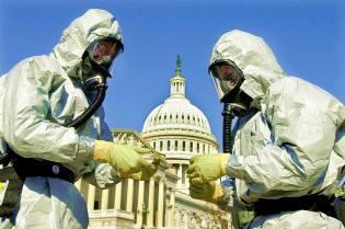 Фото: биотерроризм — что это, интересные факты