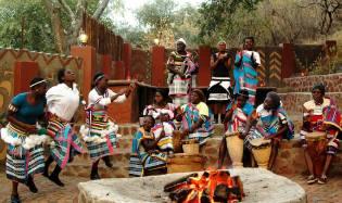 Фото: вавенда озера Фундудзи — интересные факты