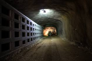 Фото: подземная война мафии — интересные факты