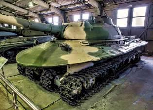 Фото: танки на четырёх гусеницах, интересные факты