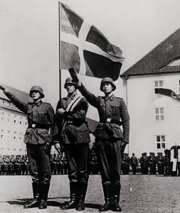 Фото: Швеция на стороне Гитлера — интересные факты