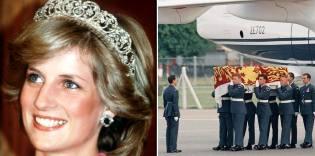 Фото: кто убил принцессу Диану, интересные факты