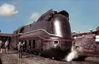 Фото: ширококолейная железная дорога, интересные факты