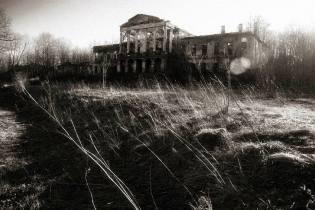 Фото: дворец в Ропше — интересные факты