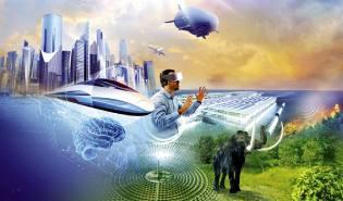 Фото: предсказания будущего — интересные факты