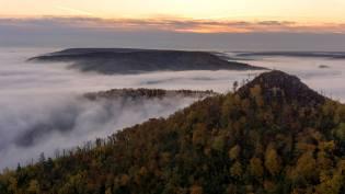 Фото: Жигулёвские горы — интересные факты