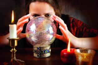 Фото: хрустальный шар — интересные факты