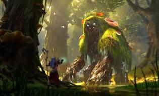 Фото: чудовища в джунглях Амазонки — интересные факты