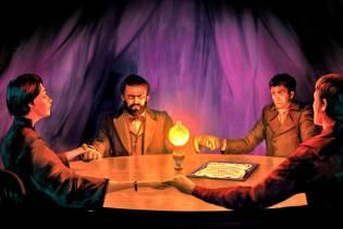 Фото: спиритизм — что это, интересные факты