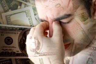 Фото: проклятие больших денег, интересные факты