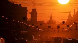 Фото: жара в России 2010 — интересные факты