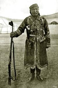 Фото: Джа-лама из Монголии — интересные факты