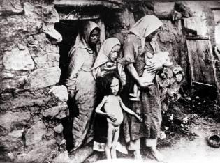 Фото: сибирский голодомор — интересные факты
