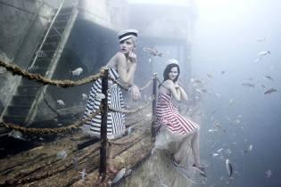 Фото: морские суеверия — интересные факты