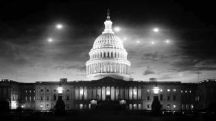 Фото: Вашингтонская карусель НЛО, интересные факты