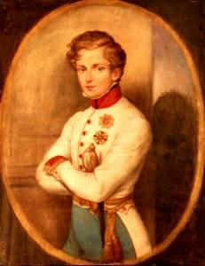 Фото: Наполеон в детстве — интересные факты