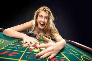 Фото: как выиграть в казино? интересные факты