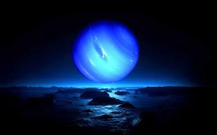 Фото: Нептун в натальной карте