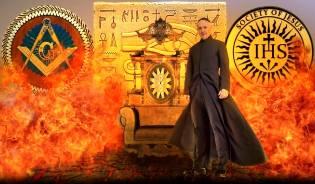 Фото: тайны разведки Ватикана, интересные факты