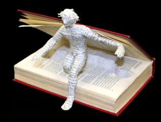 Фото: прототипы книжных героев, интересные факты