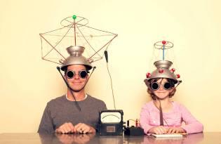 Фото: телепатия — что это, интересные факты
