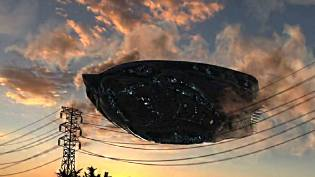 Фото: НЛО над Приморьем — интересные факты