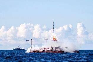 Фото: Copenhagen Suborbitals — интересные факты