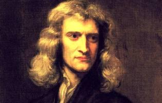 Фото: монетная реформа Ньютона, интересные факты