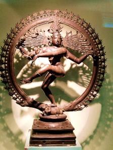 Фото: Шива Натараджа — интересные факты