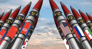 Фото: ядерное оружие для войны, интересные факты