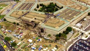 Фото: Пентагон — 11 сентября 2001, интересные факты