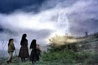 Фото: третье пророчество Фатимской богоматери