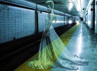 Фото: тайны Московского метро, интересные факты