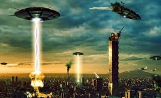 Фото: НЛО и ядерное оружие, интересные факты