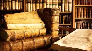 Фото: библиотека Ивана Грозного — интересные факты