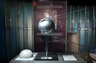 Фото: заря космической эры — интересные факты