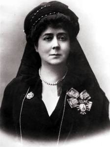 Фото: вдова адмирала Макарова, интересные факты