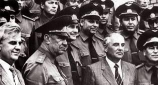 Фото: как предали Советскую армию, интересные факты