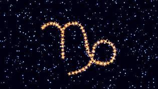 Фото: Козерог — астропрогноз на октябрь