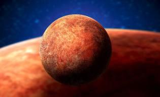 Фото: ретроградный Меркурий — интересные факты