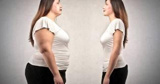 Фото: как бороться с лишним весом?