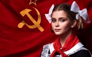 Фото: необычные советские имена, интересные факты