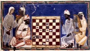 Фото: игра шахматы — интересные факты